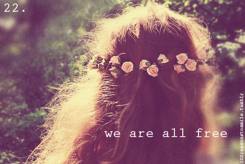 weareallfree